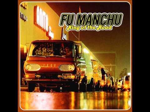 Fu Manchu - Weird Beard