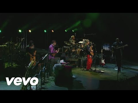 Lila Downs - El Cascabel (Live En Vivo)