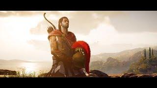 Musique Publicité 2018 - Ubisoft - Assassin's Creed - Odyssey