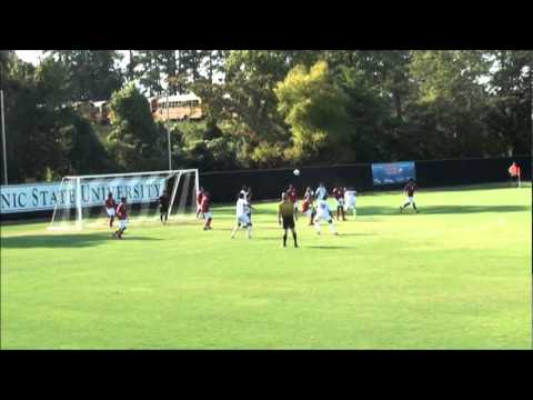 2011 - Southern Poly Soccer - Highlight Video