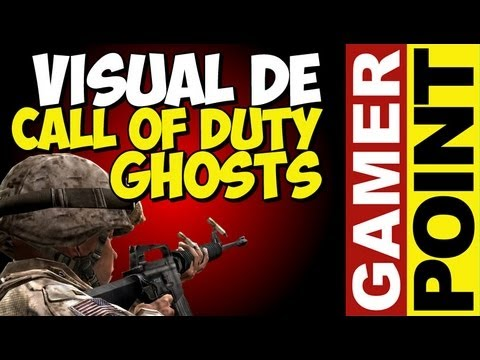 Trailer de GTA V amanhã / Gráficos do novo CoD - Gamer Point