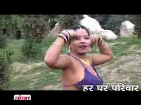 Desi Dance Bhojpuri Song video