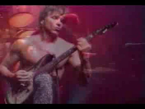 Dokken-mr.scary Live video