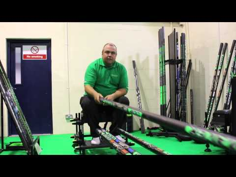 Match Fishing - Maver 2014 Signature Pole Range - Fosters Of Birmingham First Look