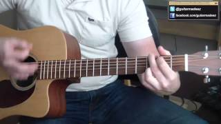 (8.32 MB) Ritchie Valens - La Bamba - Guitar Tutorial (SO EASY ITS NOT EVEN FUNNY!...) Mp3
