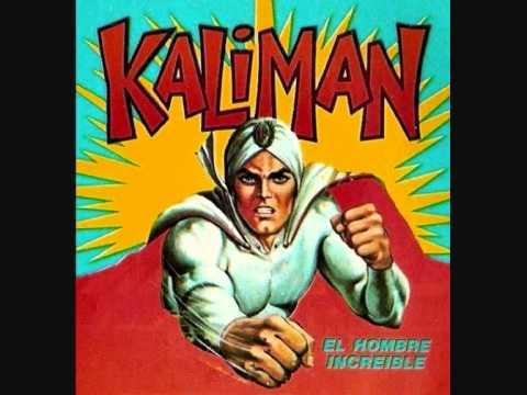 Kaliman los profanadores de tumbas capitulo 1