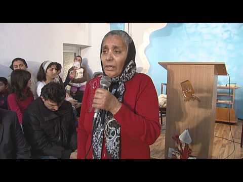 Ica Stanciu Evanghelizare Biserica Penticostala Betel Glimboca HD