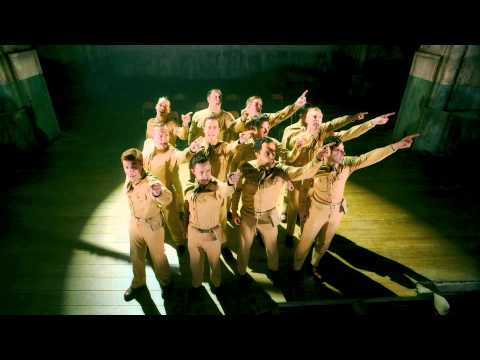 From Here To Eternity - The Musical - Trailer