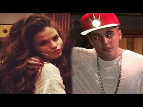 Justin Bieber And Selena Gomez Caught On Tape Secretly Doing Lines Of Cocaine?
