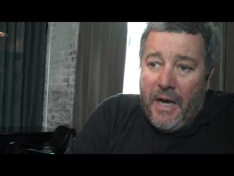 Philippe Starck on Design and innovation
