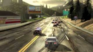 Need For Speed Most Wanted; Trailer