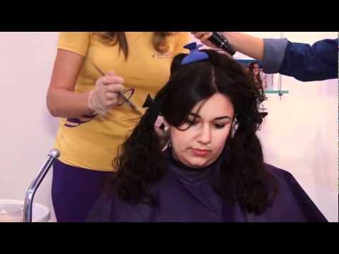 Alisar com Embelleze Lisa Hair