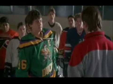 D3 Mighty Ducks TV AD Fan Made 2