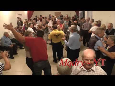 Fenomen Radomszczyzny ! Gdzie Kapele Grają A Ludzie Tańczą ! Zabawa W Wygnanowie - 2016