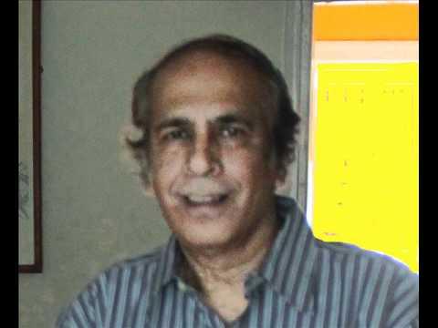 KHUDA BHI AASMAN SE sung by Dr.V.S.Gopalakrishnan.wmv