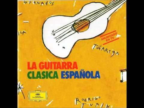 Гранадос Энрике - Danza Espanola No 4 Villanesca