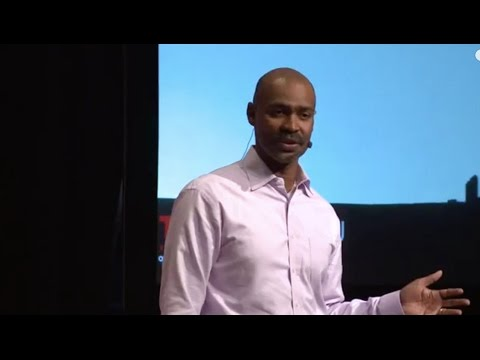 TEDxRyersonU - Dr. Ivan Joseph - The Skill of Self Confidence