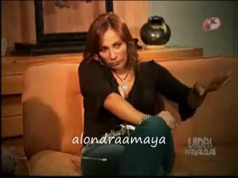 Vidas Paralelas - Consuelo Duval - Parte 1 Video