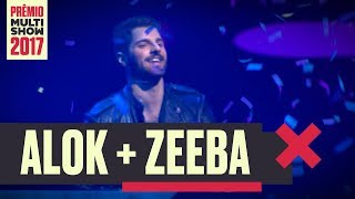 download musica Here Me Now + Never Let Me Go + Big Jet Plane Alok + Zeeba Prêmio Multishow 2017