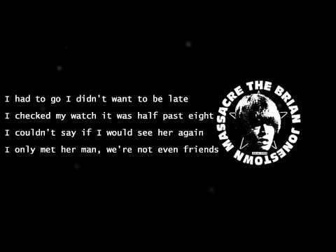 Brian Jonestown Massacre - Stolen