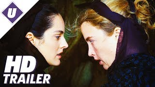 Portrait Of A Lady On Fire (2019) - Official Trailer