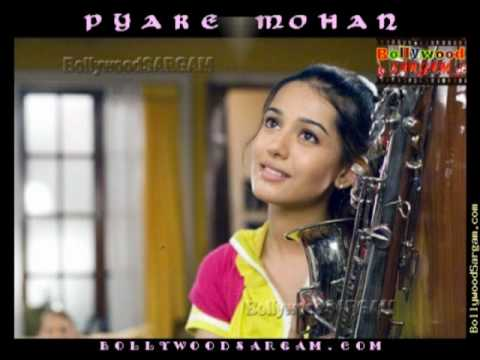 PyaareMohan(I love you my angel).wmv