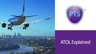 ATOL - Air Travel Organiser's License explained - Protected Trust Services (2018)
