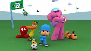 2014 Pocoyo World Cup: Let's play!