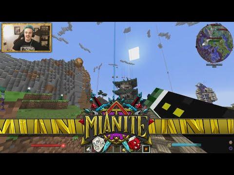 Minecraft: Mianite: CHICKEN WARS! [S2:E31]
