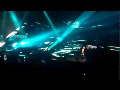 Jay Z - Murda, Murda (Marcyville) @ Barclays Center Opening Night 28/09/2012