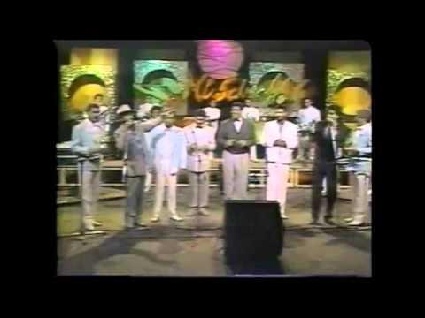 La Original de Manzanillo - Soneros de Cuba improvi
