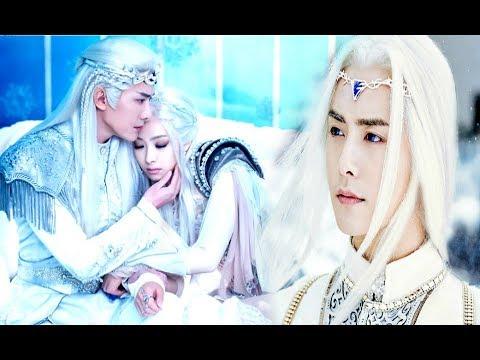 [MV][ENG] Ice Fantasy❤️ on GMA-7 OST