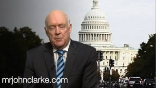 Clarke and Dawe - The Presidential Race is Beautifully Poised