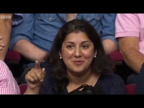 Angry GP attacks Jeremy Hunt - BBC Question Time 2.7.2015