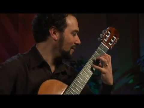 Carlo Domeniconi - Koyunbaba Iii Cantabile