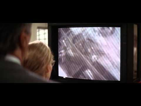 The Hitler Scene From 'Contact' - A Robert Zemeckis Film.