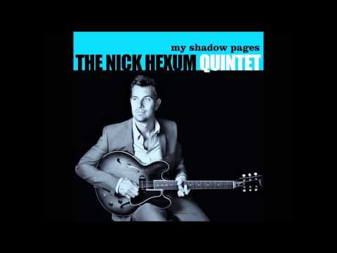 The Nick Hexum Quintet - Tidal Wave