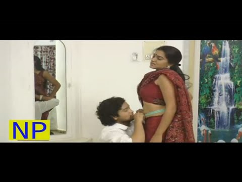 Tailor Romance With Bhabhe Navel
