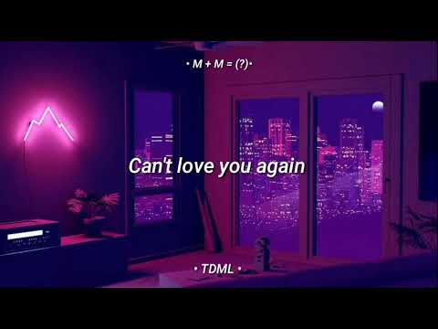 Avicii - Can't Love You Again ft. Tom Odell (sub español)