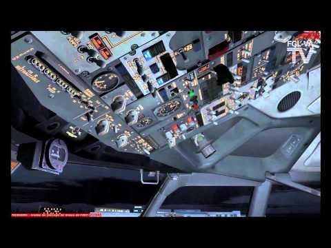 PMDG 737 NGX Engine  Startup Tutorial