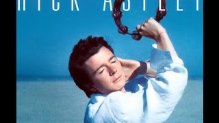 Watch Rick Astley The Ones You Love video