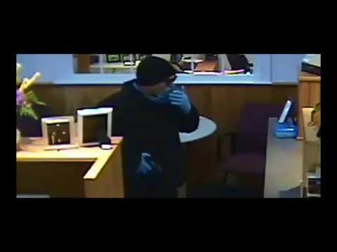 0 - Police Continue to Investigate Bank Robbery in Stanford