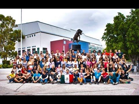 Vida Estudiantil Ven al Tec Campus Querétaro