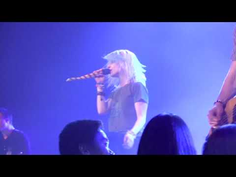 Download Lagu Paramore - Here We Go Again - Nashville MP3 Free