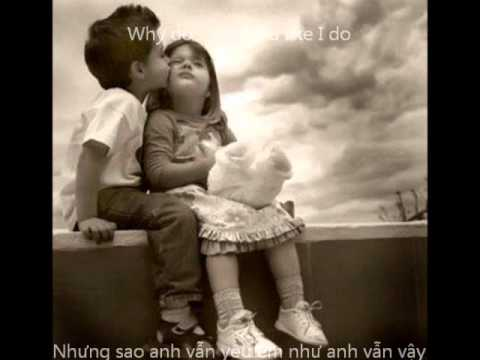 [vietsub] [fanmade] Why Do I Love You   Westlife video