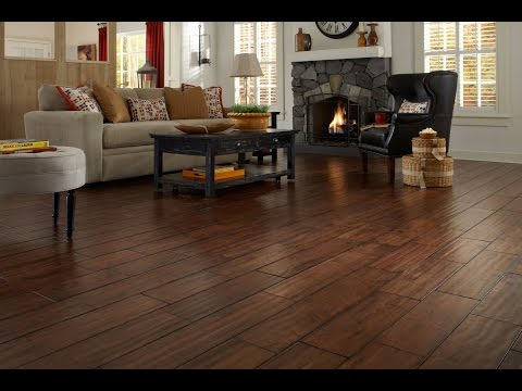 Lumber Liquidators: Hardwood Floors For Less!