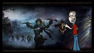"""Diablo III: """"В основном безвредна."""""""