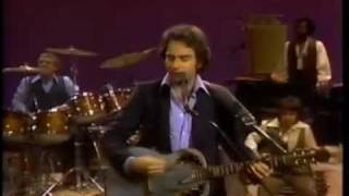 Watch Neil Diamond Desiree video