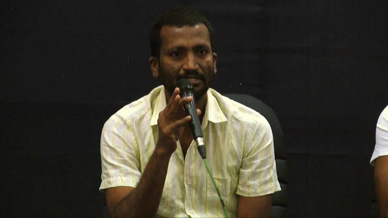 Suseenthiran speaks about directing Ajith