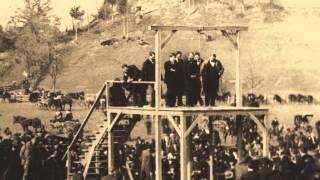 WestVirginia @150 -  The Last Public Hanging in West Virginia 1897